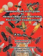 NEVADA PEST CONTROL EXAMINATIONS