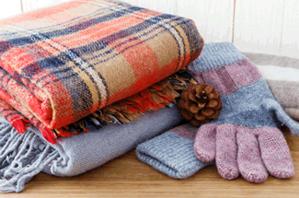 Wool Items