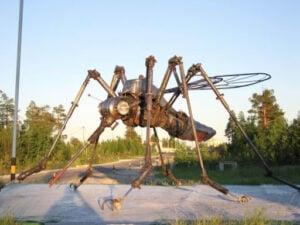 Gmm Monster Mosquito Franenstein